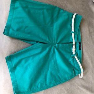 Women's size 14 Lee shorts